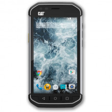 Caterpillar CAT S40 Dual SIM LTE