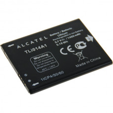 Alcatel ONE TOUCH 4010D/4030D/5020D baterie 1400 mAh Li-ion