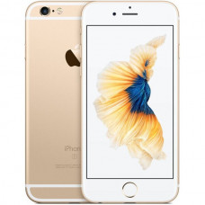 Apple iPhone 6S 128GB zlatý