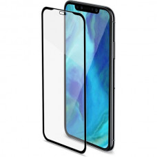 CELLY 2,5D Full Glass Apple iPhone XS Max černé