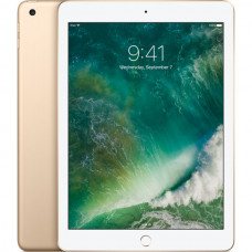 Apple iPad 128GB Wi-Fi zlatý (2017)