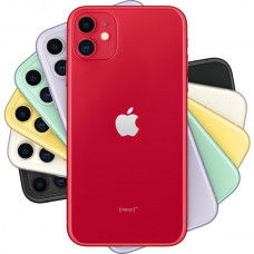 Apple iPhone 11 64 GB (PRODUCT) RED