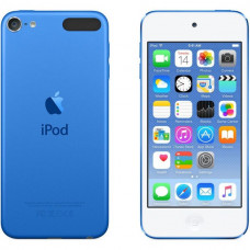 Apple iPod touch 128GB modrý (2017)