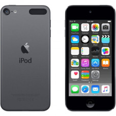 Apple iPod touch 128GB vesmírně šedý (2017)