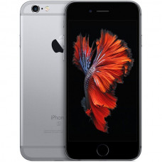 Apple iPhone 6S 32GB vesmírně šedý