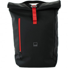Acme Made North Point Roll-top Daypack batoh černý