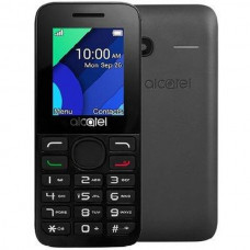 ALCATEL 1054D šedý