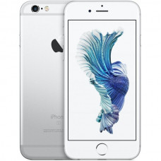 Apple iPhone 6S 128GB stříbrný