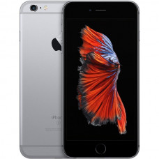 Apple iPhone 6S Plus 128GB vesmírně šedý
