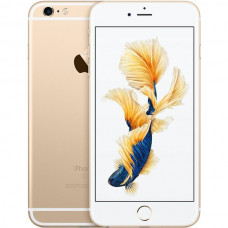 Apple iPhone 6S Plus 128GB zlatý