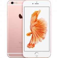 Apple iPhone 6S Plus 128GB růžově zlatý