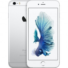 Apple iPhone 6S Plus 128GB stříbrný