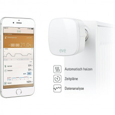 Elgato Eve Thermo bezdrátový termostat s Apple HomeKit