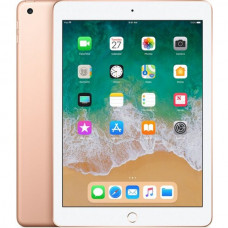 Apple iPad 128GB Wi-Fi zlatý (2018)