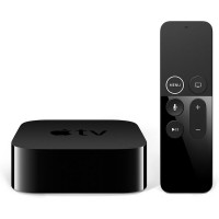 Apple TV 4K 64GB (2017)